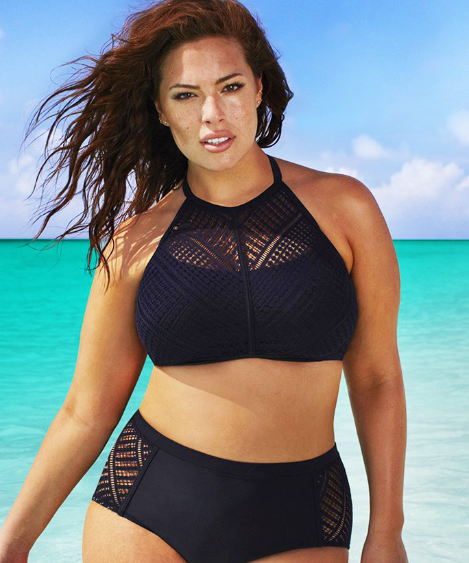 The 21 Best Plus-Size Swimsuits to Wear This Summer ...