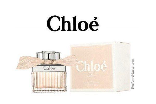 chloe fleur de parfum fragrance fusion fame. Black Bedroom Furniture Sets. Home Design Ideas